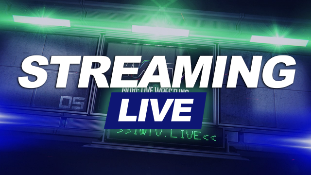 Upcoming Live Event Streams - February and March 2019