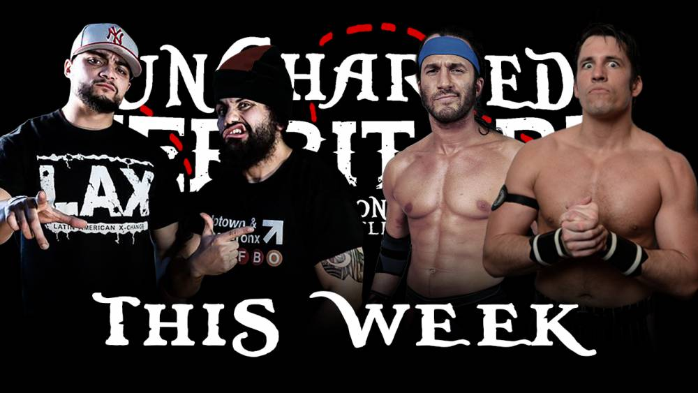 Watch Live this Wednesday: Best Friends vs LAX headlines Uncharted Territory!
