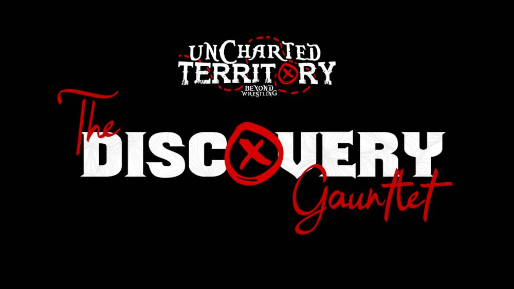 Casting Call: The Discovery Gauntlet Premiers At Beyond Wrestling's Uncharted Territory
