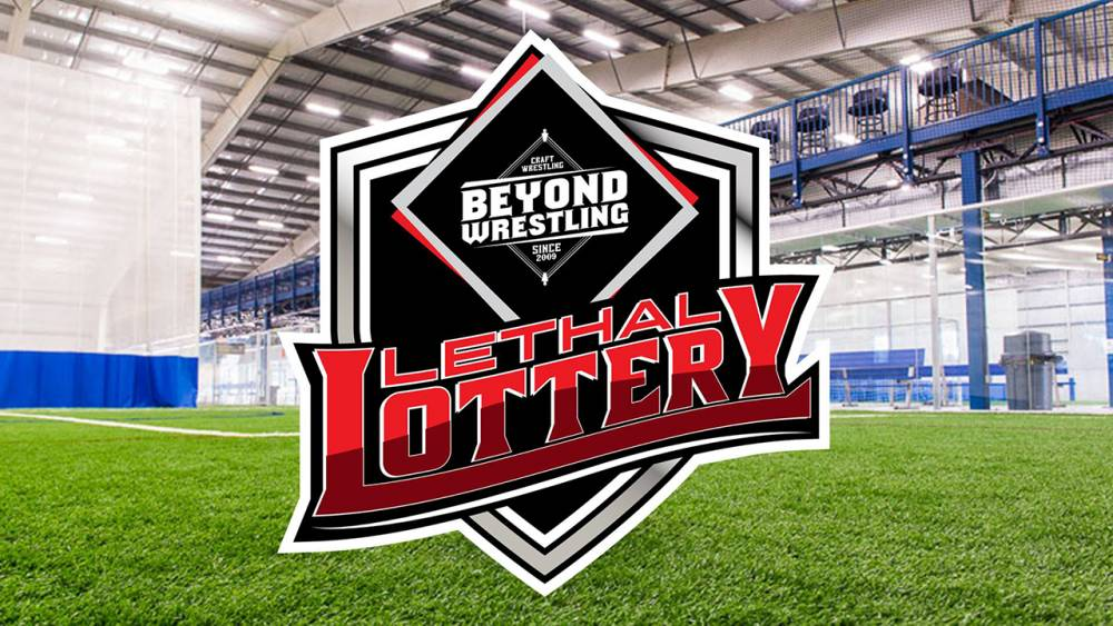 Streaming Live: Beyond Wrestling's Lethal Lottery is this Sunday on IWTV