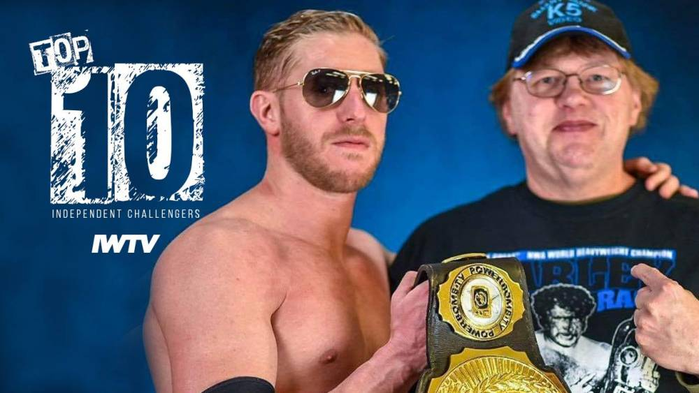 The Top Ten Contenders To The Independent Wrestling Championship - March Edition