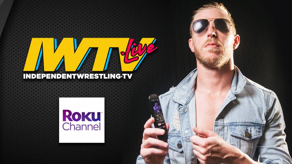 UPDATE: IWTV officially launches Free & Premium Roku Channel