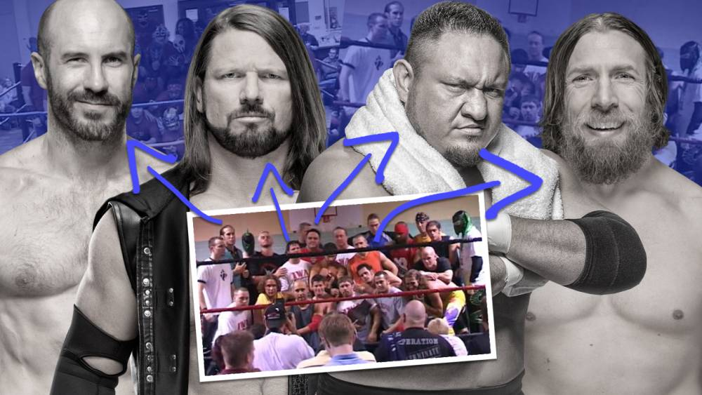 """May Madness"" will stream Independent Wrestling's Best Tournaments Every Day"