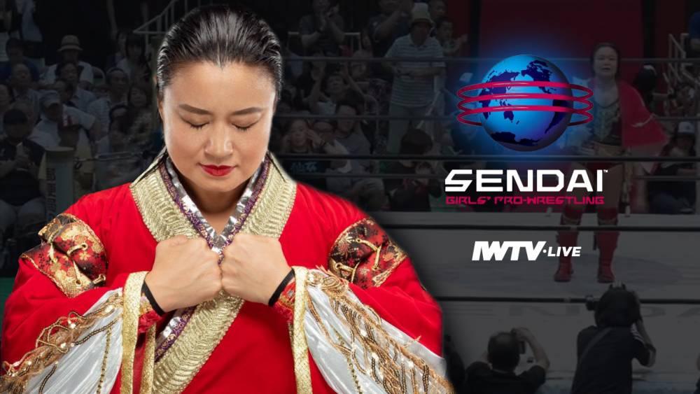 IWTV announces international partnership with Sendai Girls