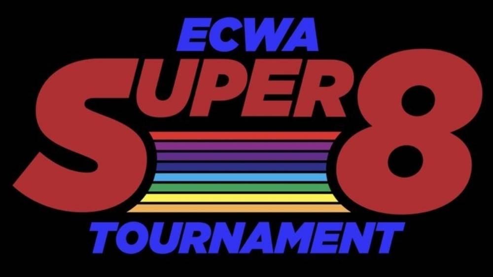 25th Annual Super 8 streams live this Saturday