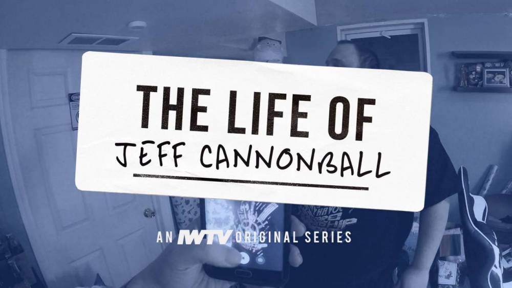 Available Now On IWTV: The Life Of Jeff Cannonball