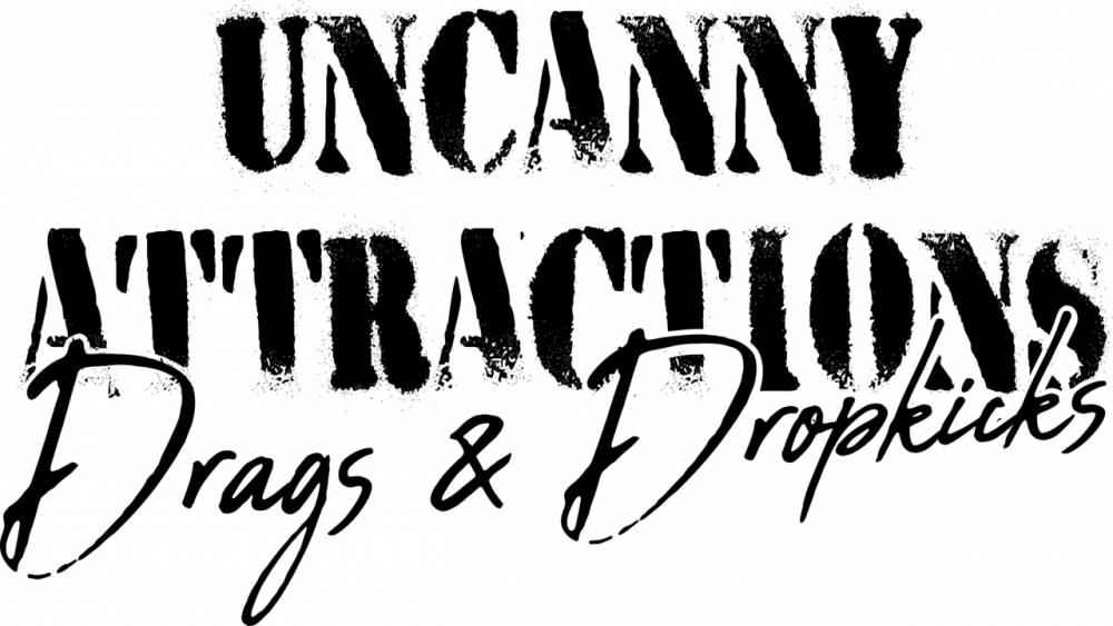 Uncanny Attractions partners with IWTV!