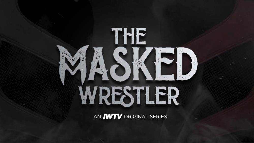 """The Masked Wrestler"" Tournament of Mystery - Panelists Revealed!"