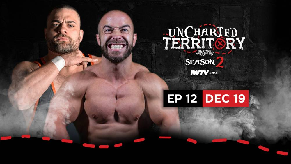 John Silver vs Eddie Kingston headlines Uncharted Territory, plus David Starr returns & more