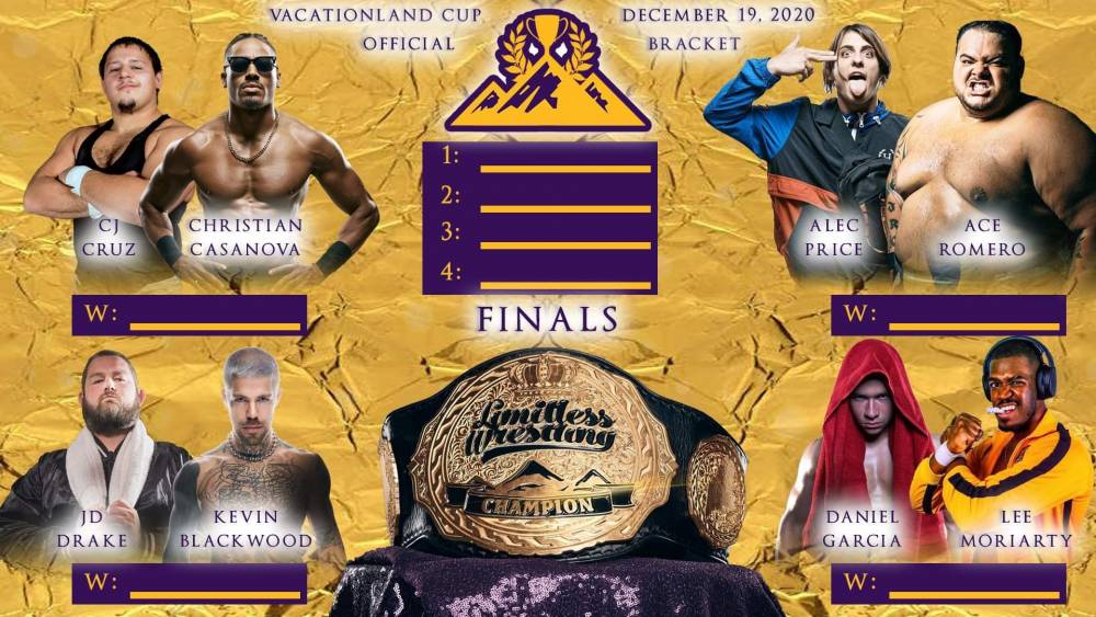 PREVIEW: Limitless Wrestling crowns new champion Saturday night on IWTV