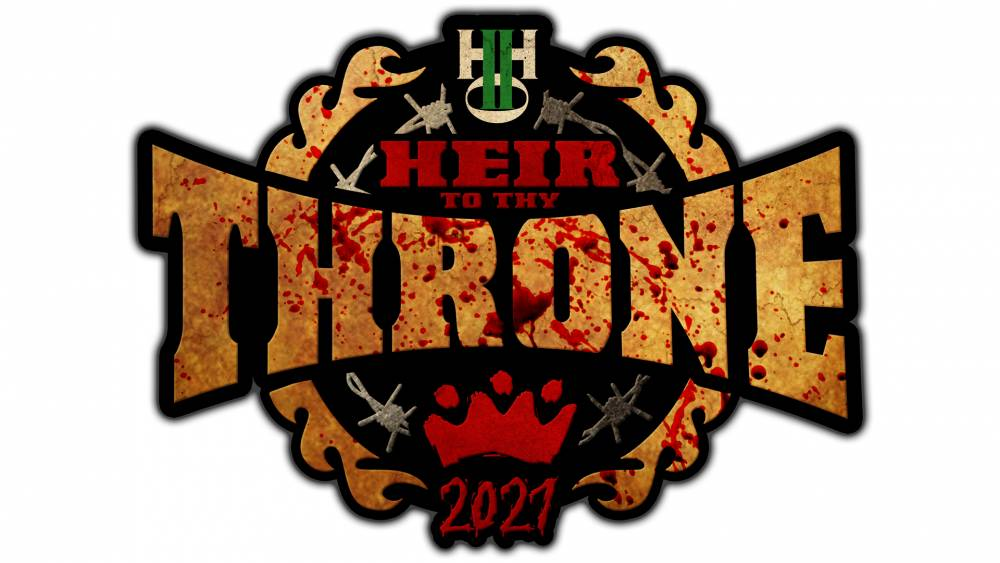 H2O's Heir To Thy Throne streams live Saturday night