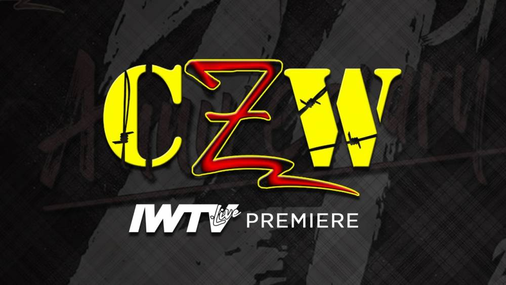 Combat Zone Wrestling becomes regular part of IWTV live streaming schedule