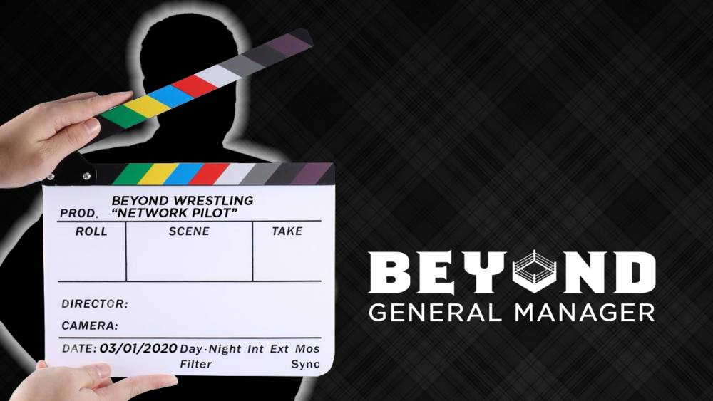 "Beyond Wrestling ""Network Pilot"" to feature new General Manager role"