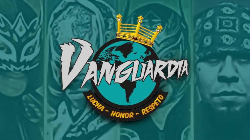 Lucha Libre promotion Vanguardia joins IWTV!