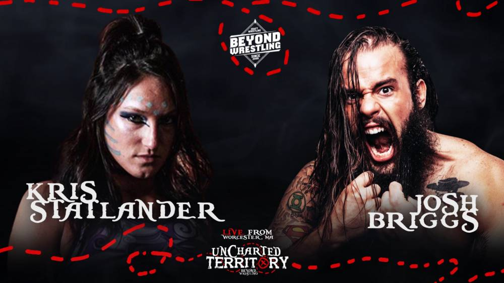 FULL PREVIEW: Kris Statlander looks to bounce back and Nick Gage returns at Uncharted Territory, Episode 13