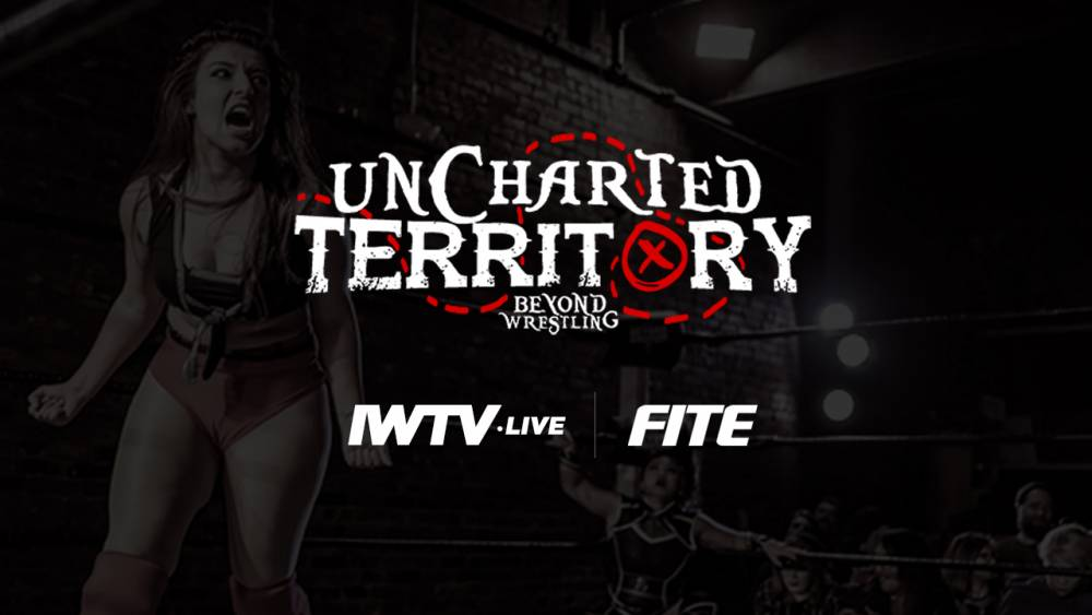 IWTV.Live announces partnership with FITE TV for Beyond's Uncharted Territory