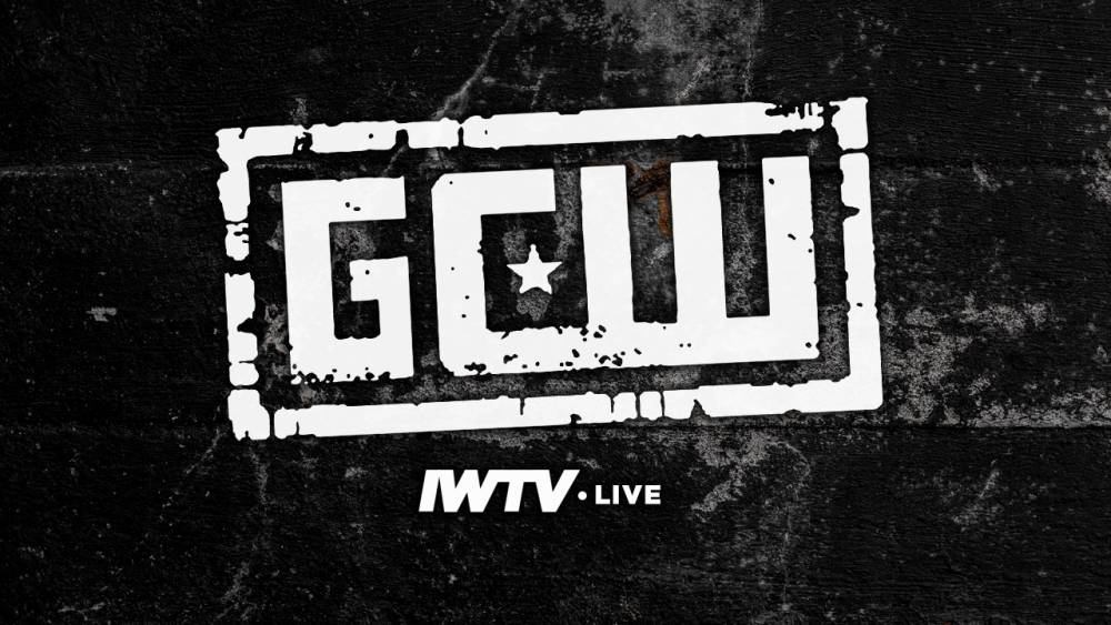 BREAKING: GCW and IWTV reach live streaming agreement, first stream THIS THURSDAY!