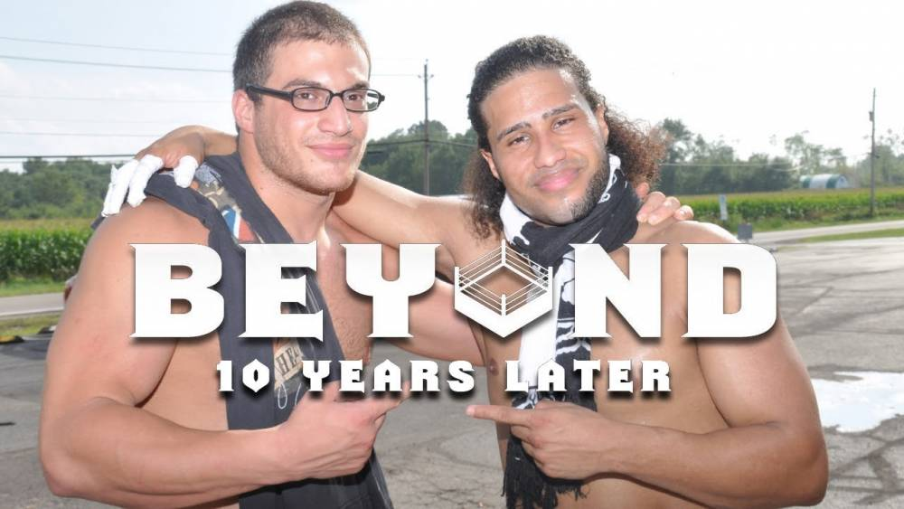 Mini-Doc: Beyond Wrestling Celebrates Their 10 Year Anniversary With Uncharted Territory, Episode 6!
