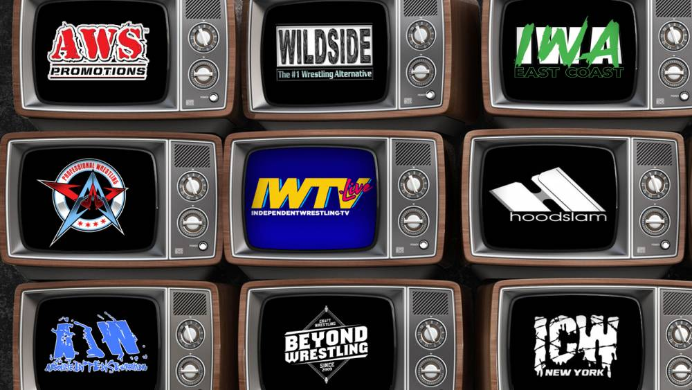 IWTV Releases: New Promotions & Libraries starting today!