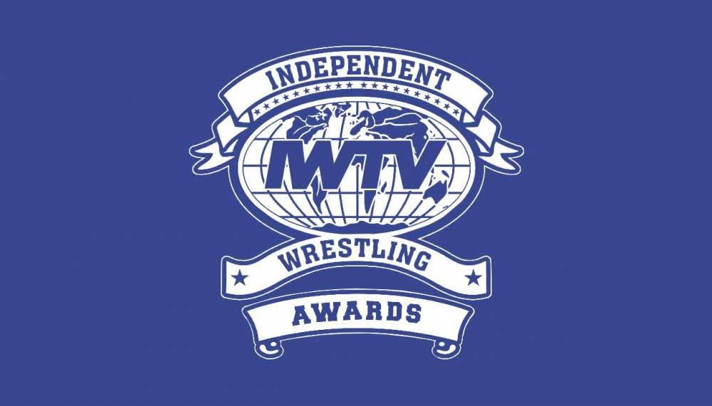 Nominations have opened for the 2020 IWTV Independent Wrestling Awards!