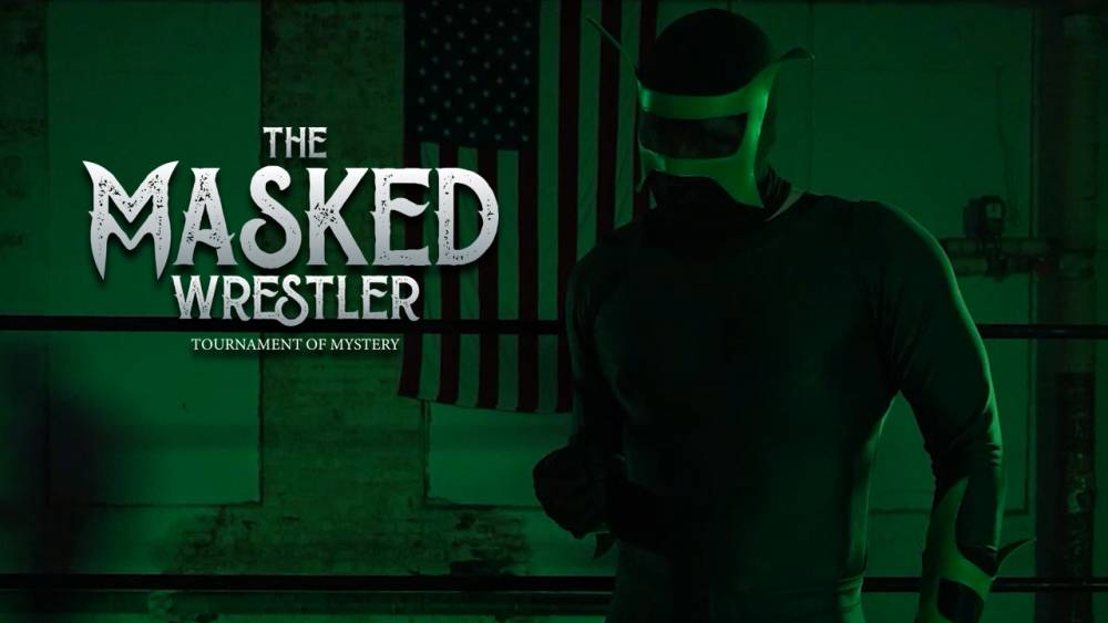 "Catch up on ""The Masked Wrestler"" - Episode 2 Premieres Tonight at 10e"