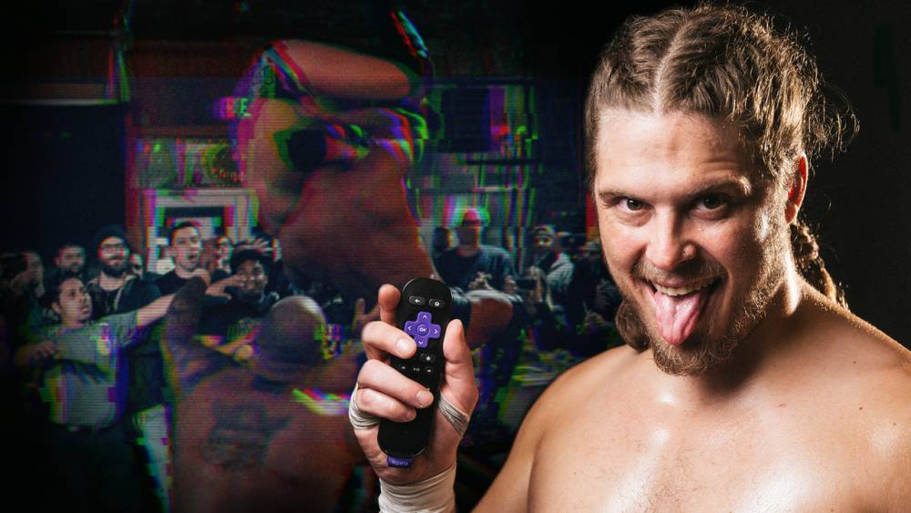 A Complete Guide to This Fall's Pro Wrestling TV Schedule