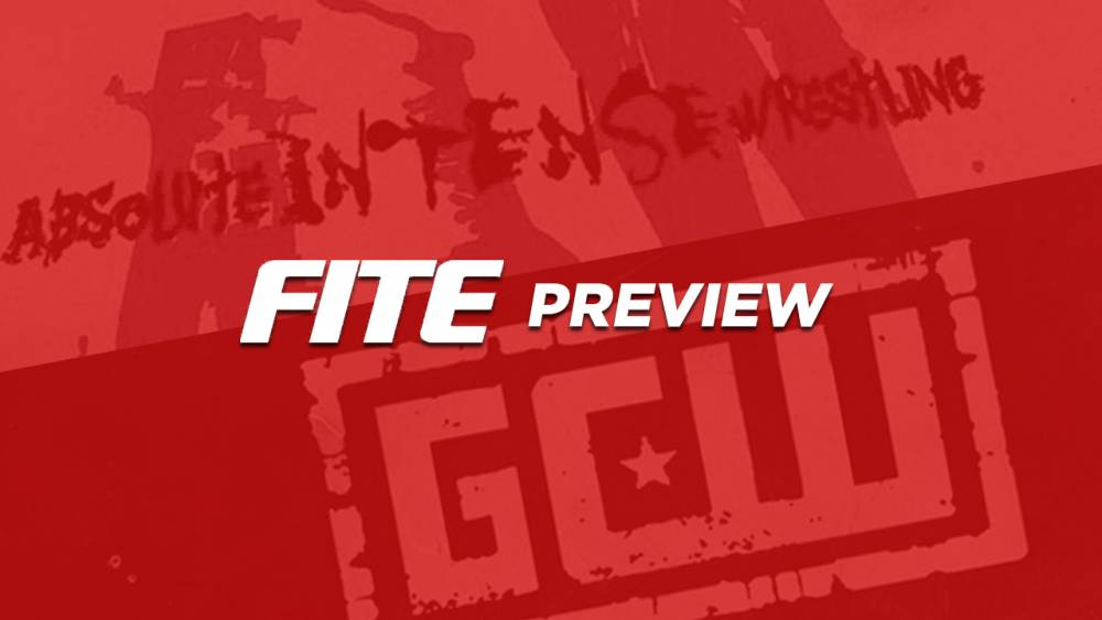 Match Guide: AIW & GCW doubleheader this Sunday on FITE!