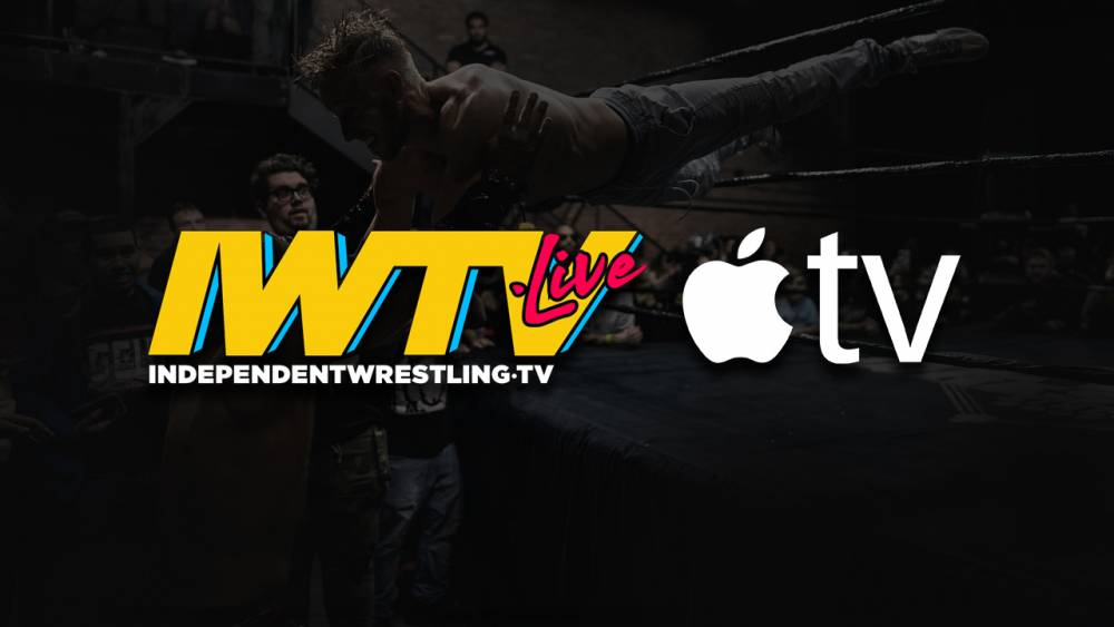IWTV officially launches on Apple TV