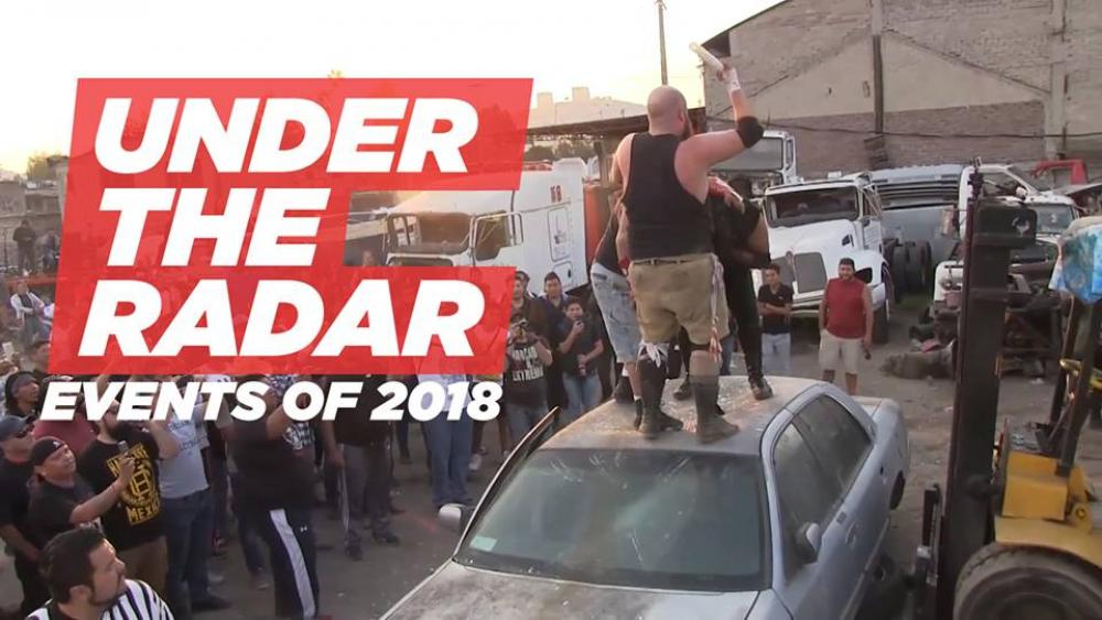 Under The Radar: IWTV Presents 10 Shows To Watch From 2018
