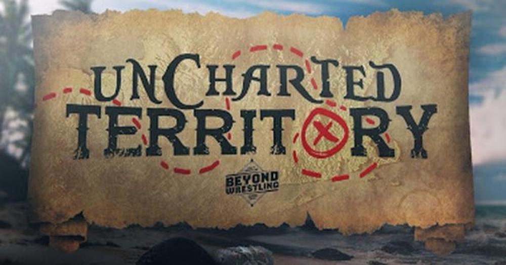 "Season Tickets and Additional Perks announced for Beyond's ""Uncharted Territory"" Weekly Series"