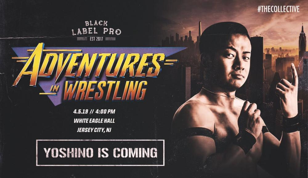 Black Label Pro Makes Two Shocking Talent Announcements