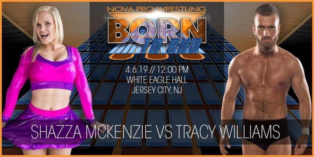NOVA Pro And Black Label Pro Announce Australian Star For The Collective