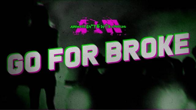 "PREMIERE: AIW ""Go For Broke Ep 3"""