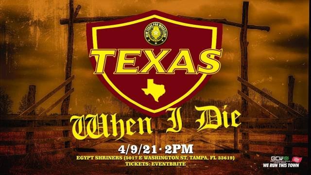 "PREMIERE: New Texas ""Texas When I Die"""