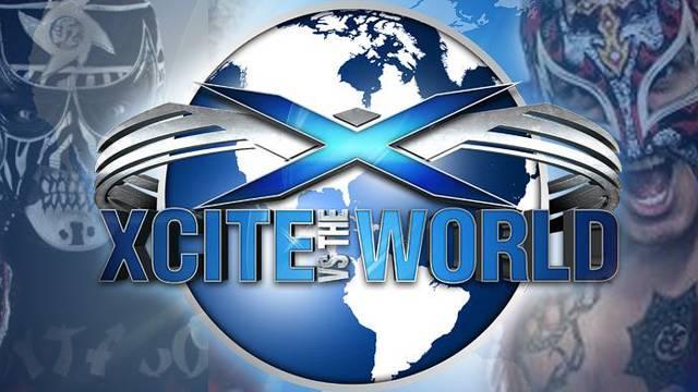 Xcite vs The World 2019