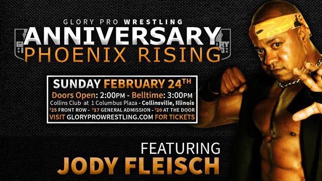 Anniversary: Phoenix Rising