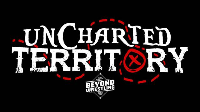 Uncharted Territory Ep 17