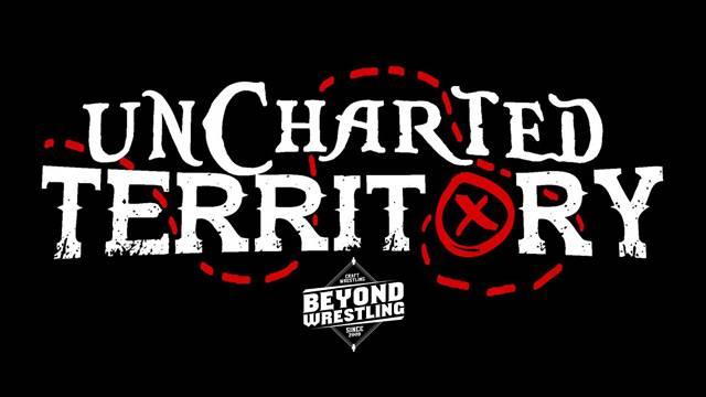 Uncharted Territory Ep 16