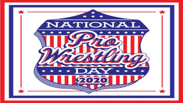 National Pro Wrestling Day 2020