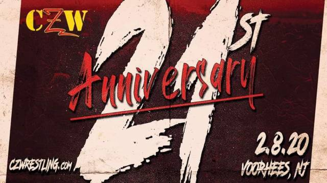 21st Anniversary