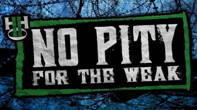 "LIVE: H2O Wrestling ""No Pity For The Weak"""