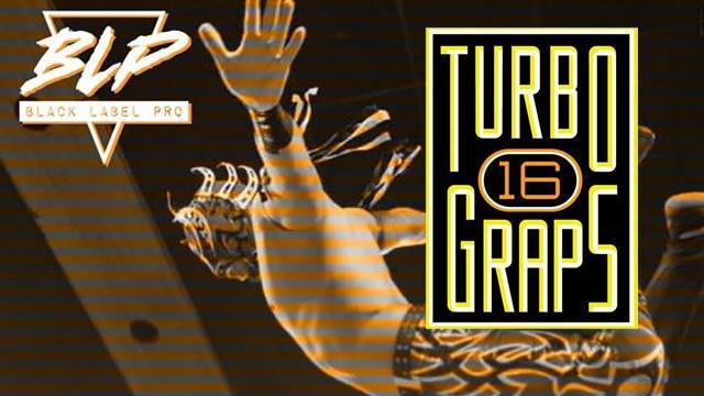 Turbos Graps 16 - Part 1