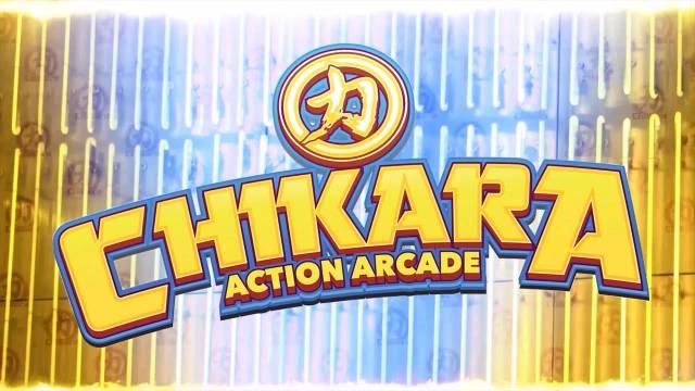 CHIKARA Action Arcade Ep #10