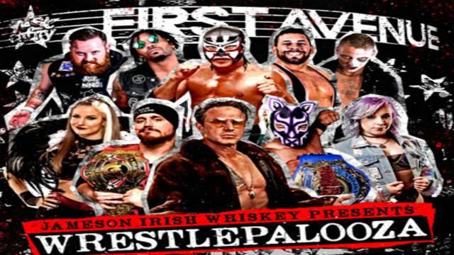 Wrestlepalooza 14