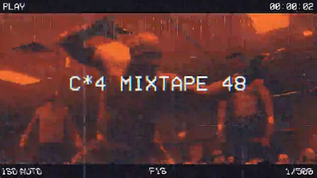 The C*4 Mixtape Volume 48