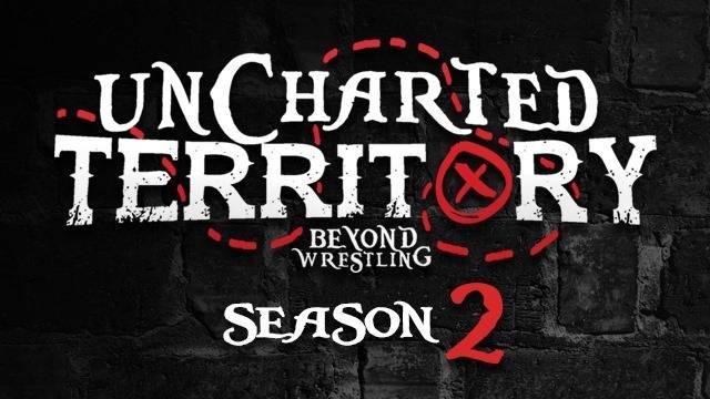 Uncharted Territory Season 2 Ep 13