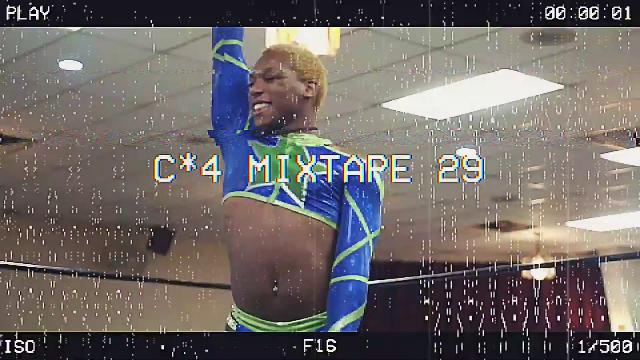 PREMIERE: The C*4 Mixtape Volume 29