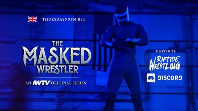 UK PREMIERE: The Masked Wrestler Ep 3