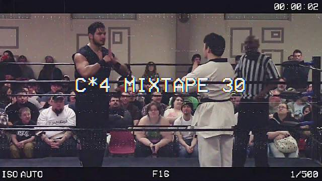 PREMIERE: The C*4 Mixtape Volume 30