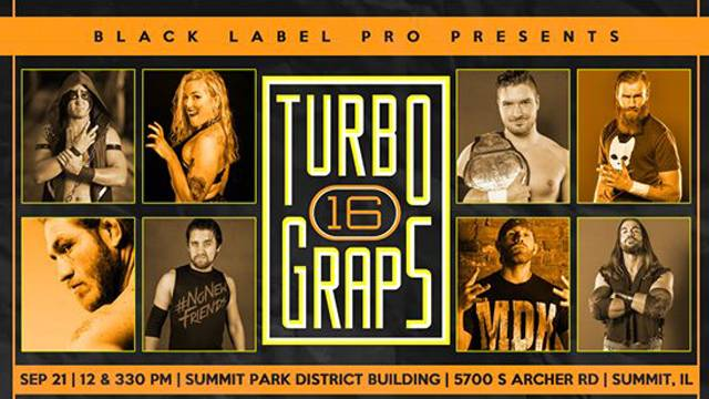 Turbos Graps 16 - Part 1